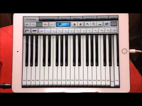 Piano For Beginners - What Is An Arpeggio - NO THEORY NEEDED