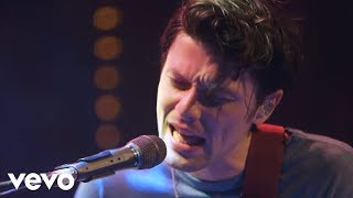 James Bay - Delicate (Taylor Swift cover) in the Live Lounge Video