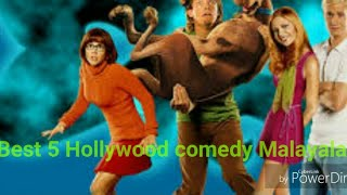 Best comedy Hollywood movie list in Malayalam