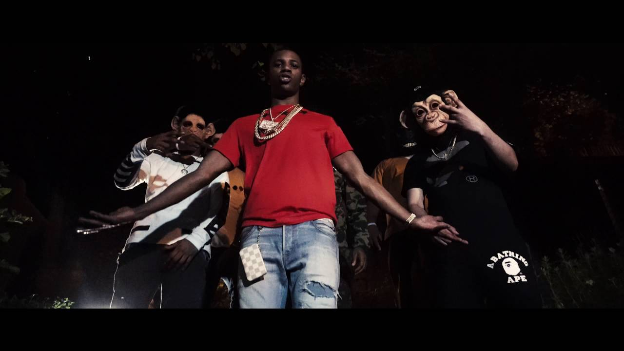 Download A Boogie Wit Da Hoodie - Jungle (Prod. by D Stackz / Dir. by Gerard Victor) [Official Music Video]
