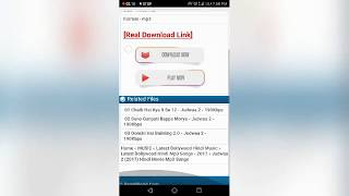How to download songs for free!! | pagalworld |