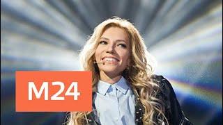 Самойлова не прошла в финал Евровидения 2018 ПЕРВЫЙ раз когда Россия не прошла - Москва 24