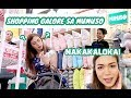 SHOPPING GALORE SA MUMUSO! (GIVEAWAY!) - candyloveart
