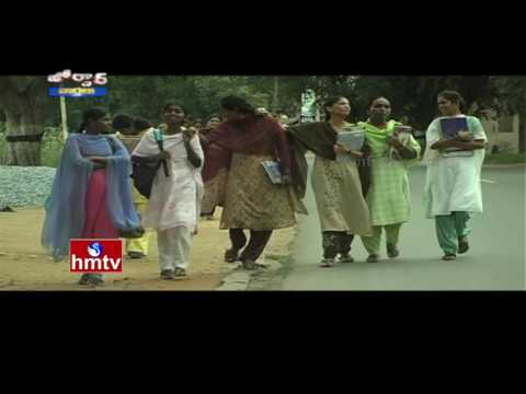 95% Engineers in India Unfit for Software Development Jobs | Jordar News | HMTV