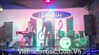 Ngọn lửa cao nguyên - Vietnammusic.Com.Vn [Live Yamaha S910]