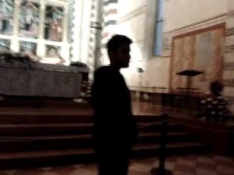 Salve Regina, Live from St. Zeno's Basilica in Verona