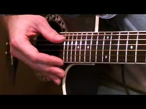 Гитарный бой Александра Розенбаума
