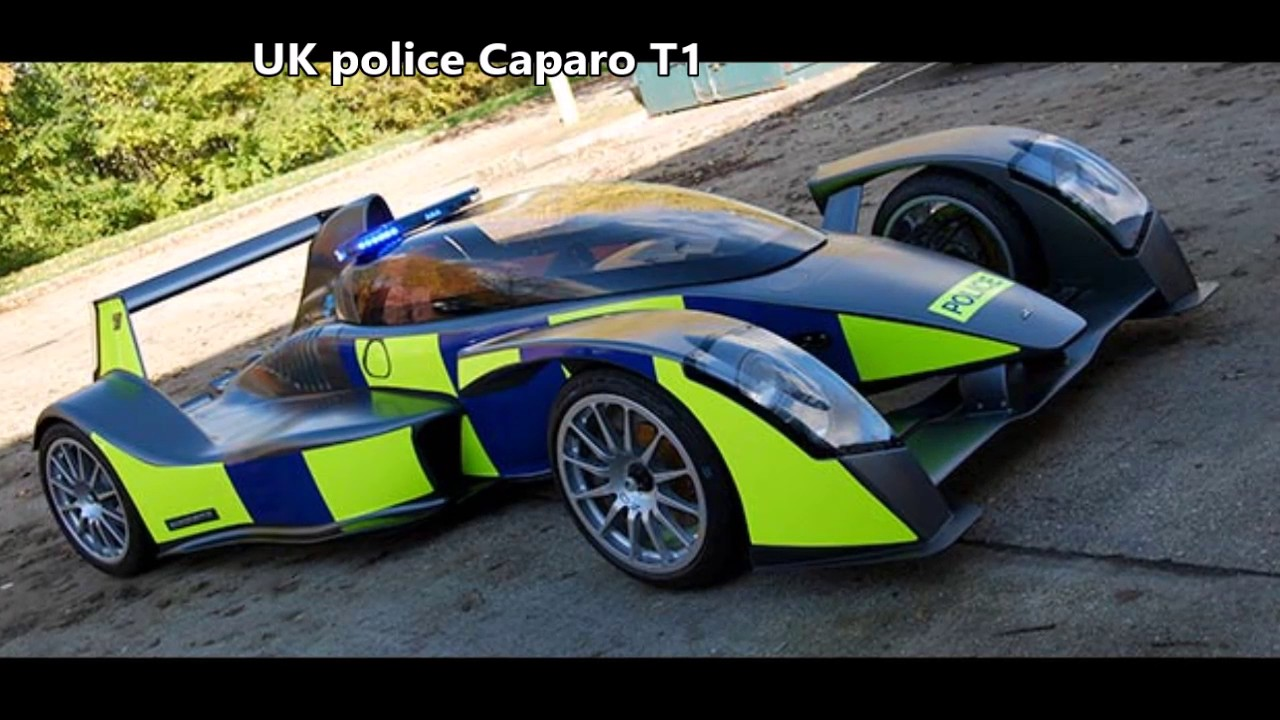 The World S Best Police Cars Amazing Police Cars Youtube