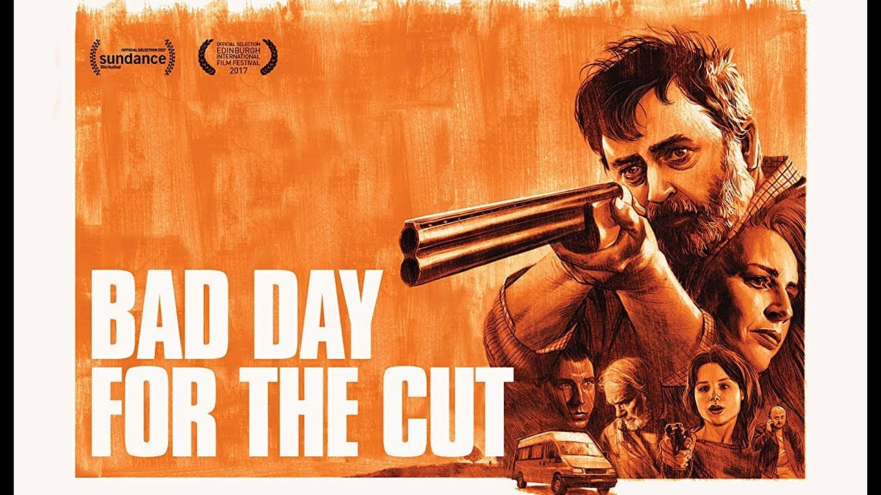 Bad Day For The Cut Soundtrack List Youtube