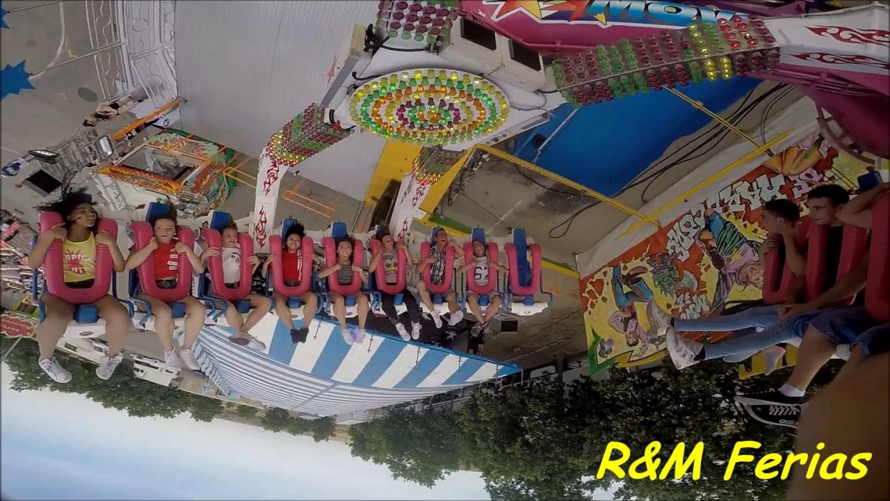 On ride move it feria del agua de parla madrid 2017 r m for Feria del mueble madrid 2017