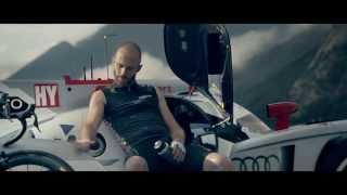 2014 Audi RS 6 TV-Werbung