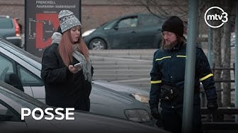 JARPPI PARKKIPIRKKONA |POSSE6 |MTV3