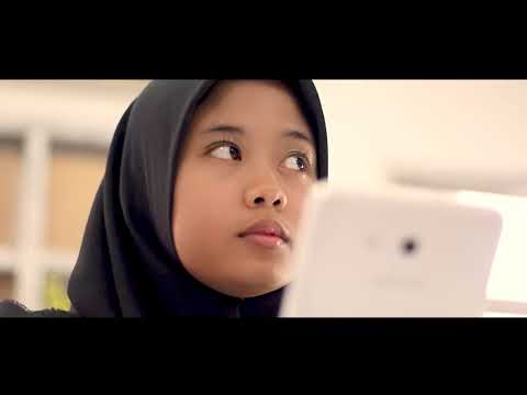Dia - short movie ( film pendek horor )