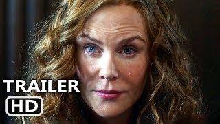 THE UNDOING Trailer (2020) Nicole Kidman, Hugh Grant Series
