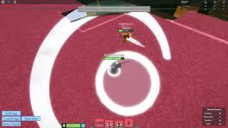 Roblox Combat Zero All Classes Showcase!