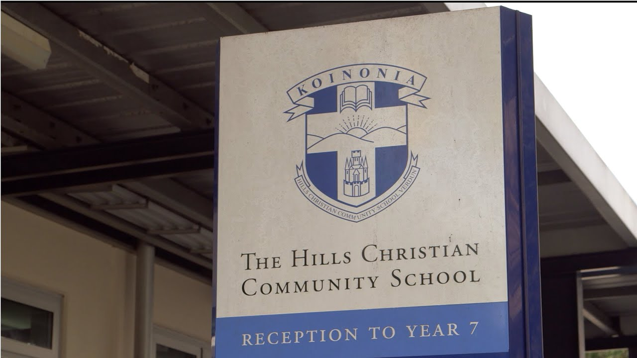 The Hills Christian Community School