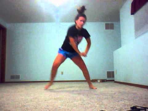 Flinthills high school cheer and dance routine. 2013