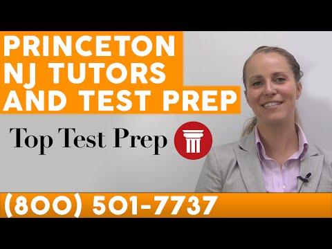 Princeton, NJ Tutors - Test Prep in Princeton NJ - TopTestPrep.com