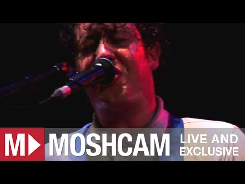 The Wombats | Little Miss Pipedream | Live in Sydney 2008