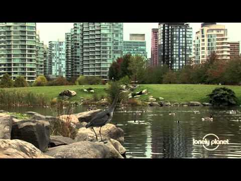 Vancouver City Guide - Lonely Planet travel videos