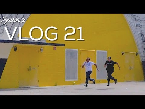 Miami Police VLOG: Fastest Cop in the WORLD?