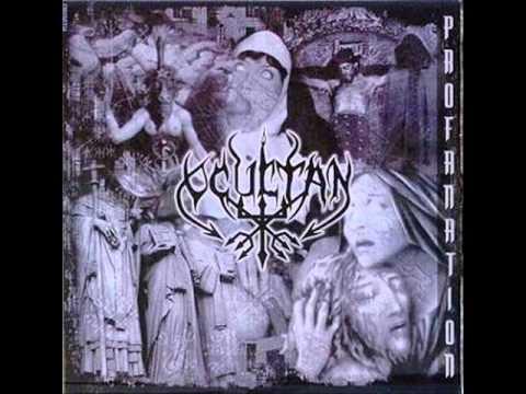 Ocultan - Profanation (Full-Album)