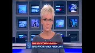 TVP Kraków 12.11.2014 Kronika
