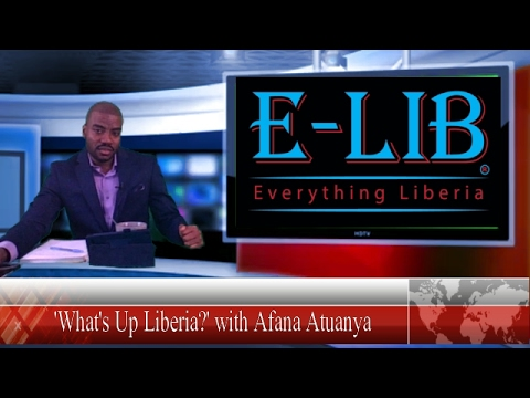 Whats's up Liberia S1 EP1