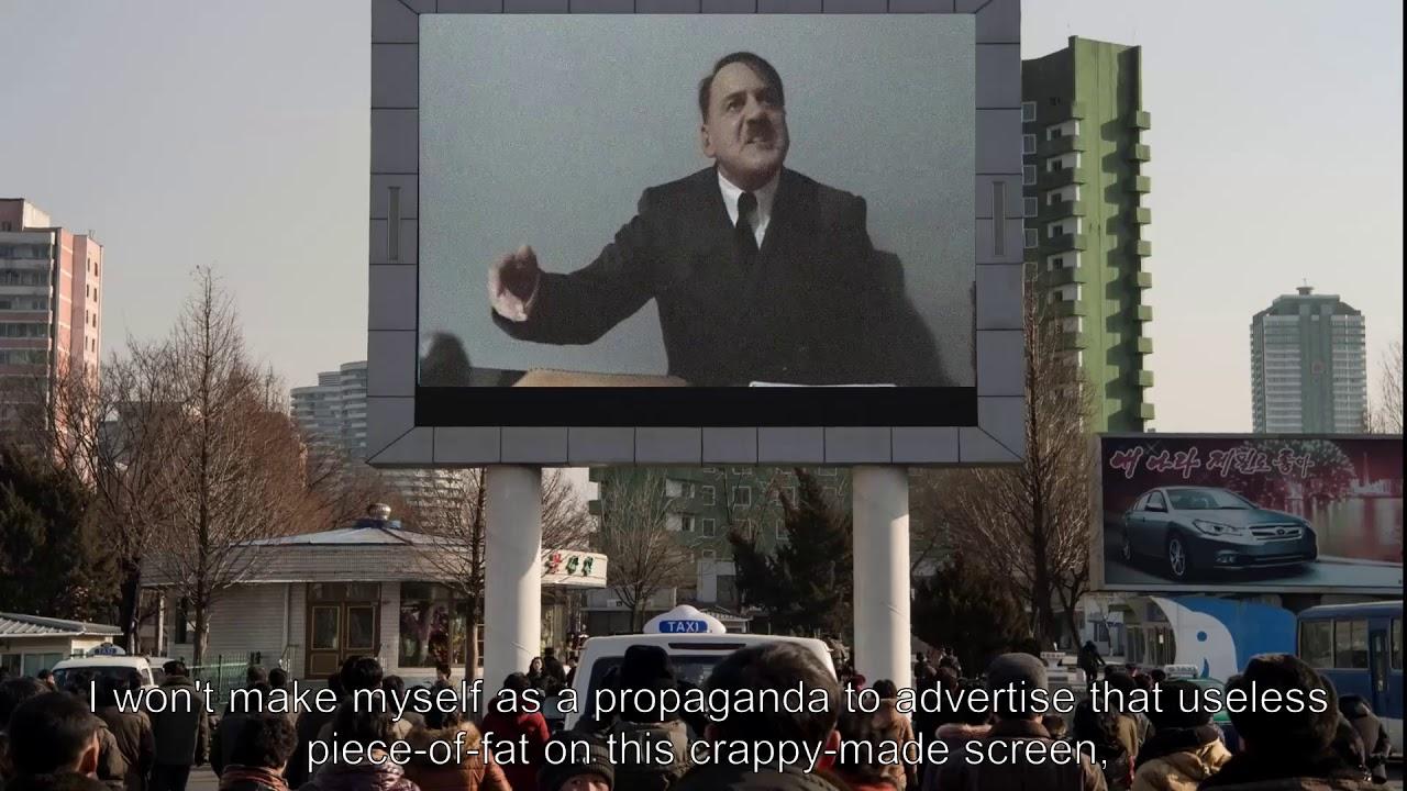 North Korea VS Nazi Germany - YouTube