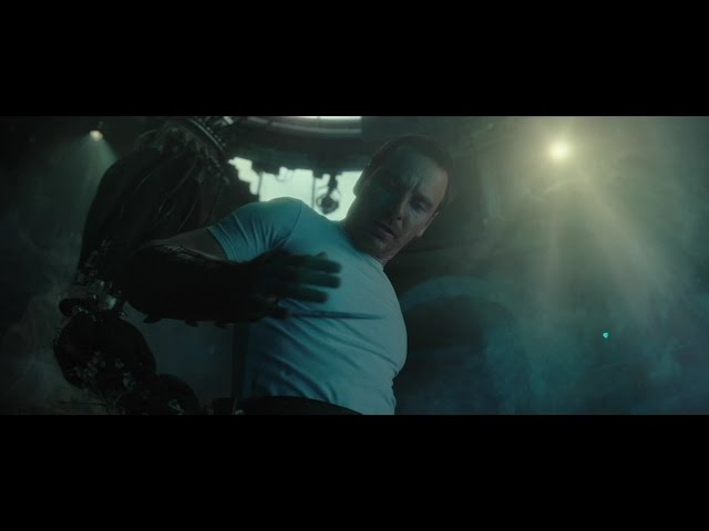 Assassin's Creed - Official Trailer #3