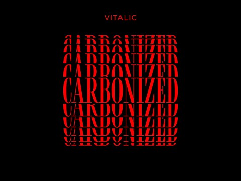 Vitalic - Carbonized