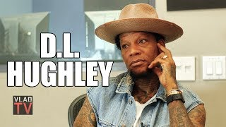 DL Hughley on White People Using Hip Hop as Excuse to Use the N-Word (Part 2)