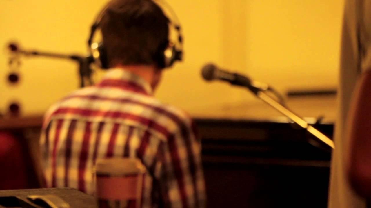 Jesse Sheehan - 'Old Man' for KIWI FM
