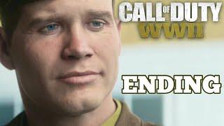 RESCUING ZUSSMAN   CALL OF DUTY WORLD WAR 2 ENDING