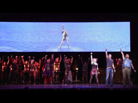 Broadway In Chicago - We Will Rock You
