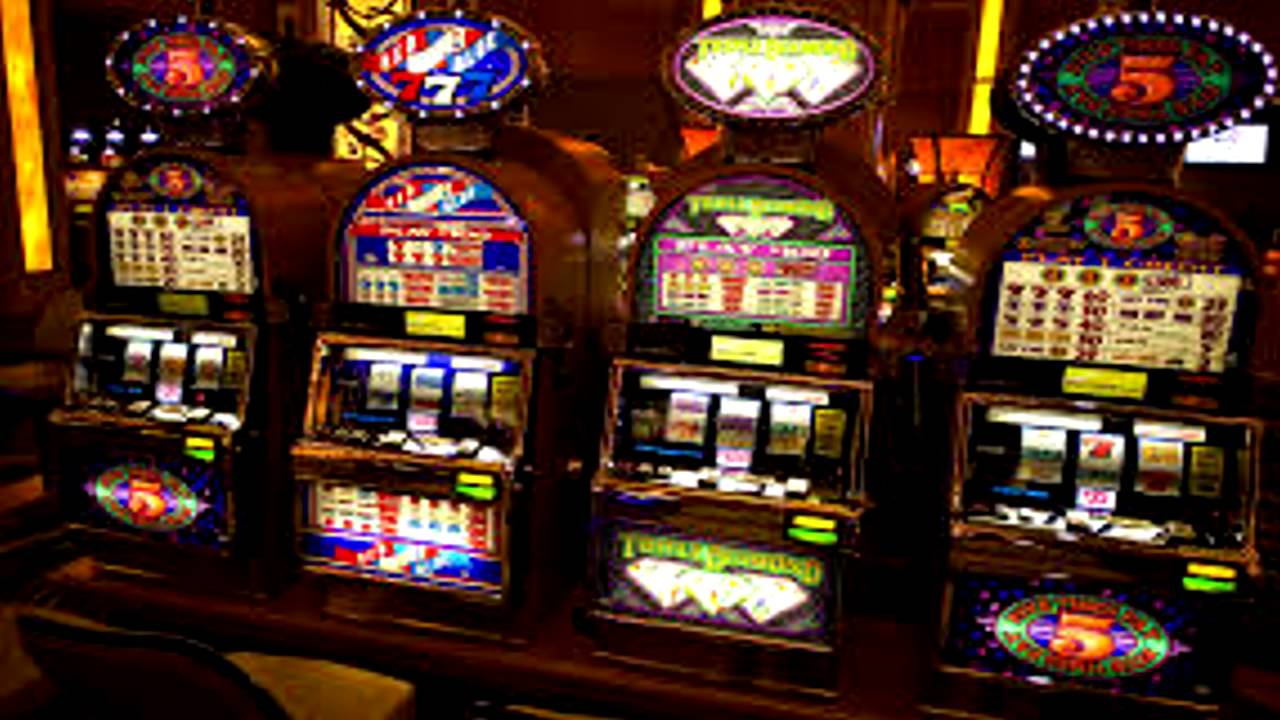 Casino sound effects Digital Music