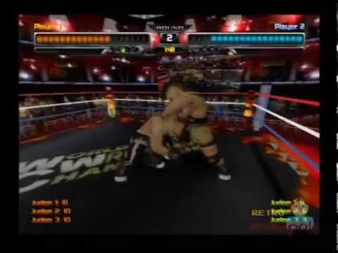 2 player wrestling games v8