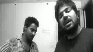 Lag Ja Gale Ke Phir Yeh Haseen Unplugged Cover By Misbah Ali With Faizaan