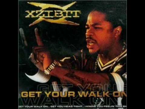 Xzibit - Get Your Walk On.wmv