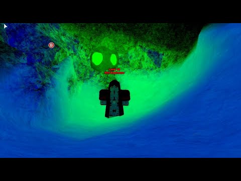How To Find Green Ore Heaven In Ilum 2 Roblox Star Wars Youtube
