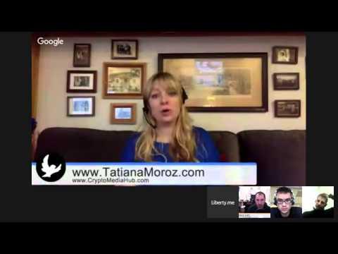 The Tatiana Show — Bitcoin for Fun and Profit