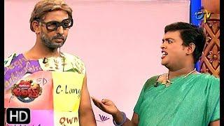 Adhire Abhinay Performance | Jabardasth | 6th June 2019    | ETV  Telugu