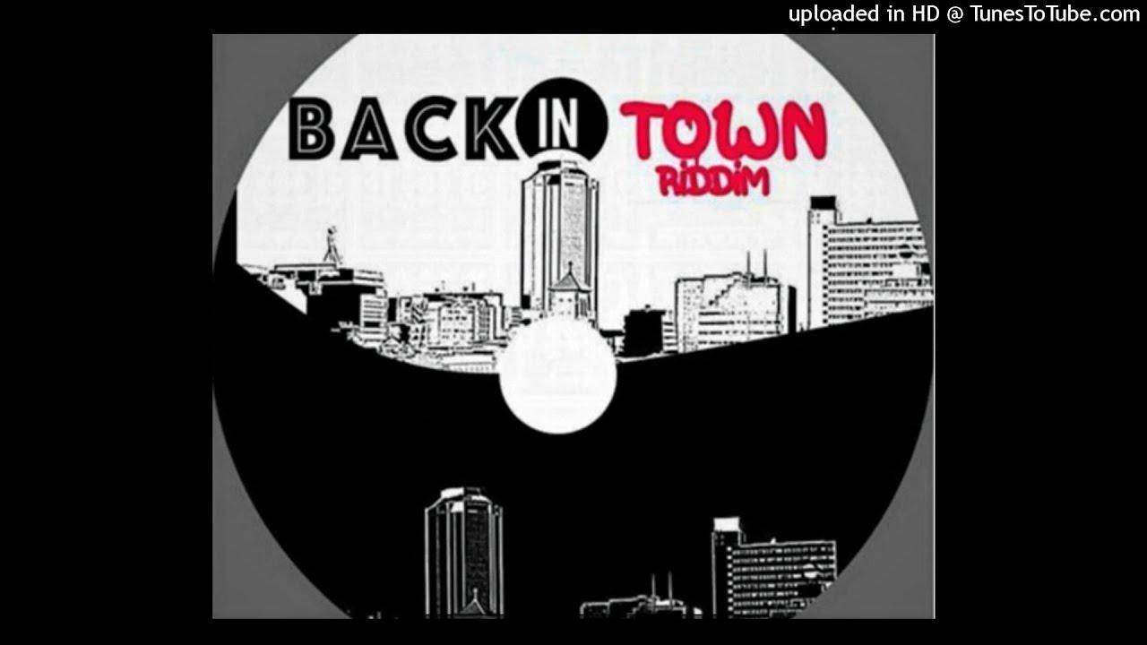 Download Tipsy-handidi refu(prod by Ptk Bodyslam) ZIMDANCEHALL