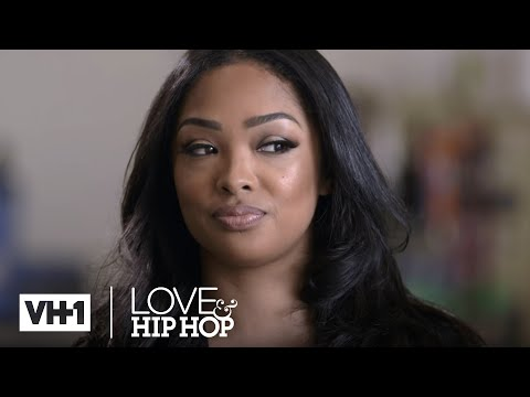 Princess Love Has Extreme Baby Fever | Love & Hip Hop: Hollywood
