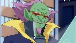 Bakugan: Battle Brawlers Episode 50