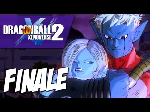 This Will fix... EVERYTHING!! Final Battle! SUPER MIRA?! | Dragon Ball Xenoverse 2 (PART #15)