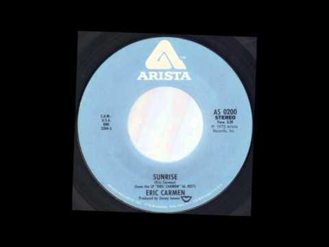 1976194  Eric Carmen  Sunrise  45336
