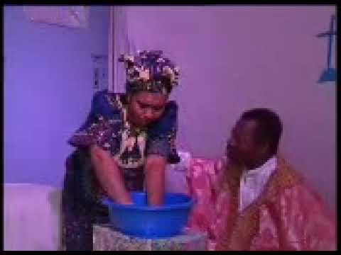 Download Hilda Dokubo Going To All Kind Of Spiritual Places To Have A Child For Her Husband - Nollywood !