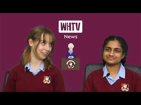 WHTV News   13 May 2021   HD