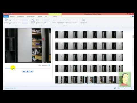 Video Tutorial: Como Hacer Video Stop Motion Movie Maker